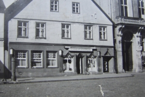 Restauracja-kawiarnia Arkadia